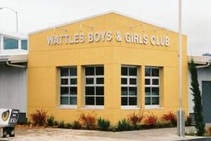 Wattles Boys & Girls Club