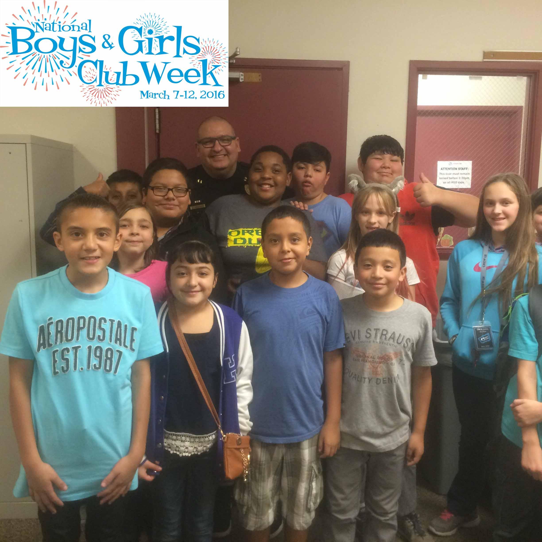 Boys and girls club essay