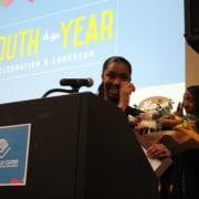 Boys & Girls Clubs Youth of the Year Teya