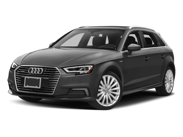 2018 Audi in Sneak Peek raffle