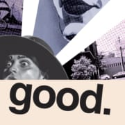 Give!Guide Do Good Social Media Banner from Willamette Week