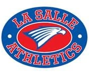 La Salle Preparatory School Athletics Logo