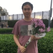 Kevin Lai, Wattles Club volunteer