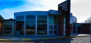 <center> Alder Creek Middle School</center>