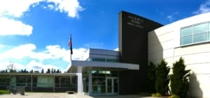 <center> WIlbur Rowe Middle School </center>